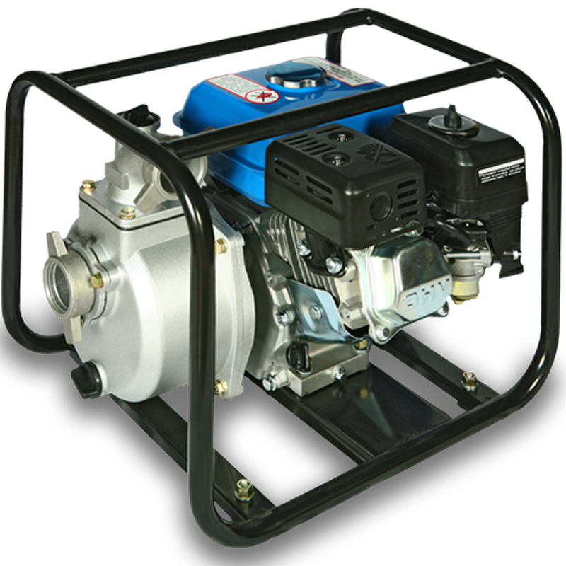 Мотопомпа бензиновая (водяной насос) Etalon GPL 20 мп 600 - Садовая техника
