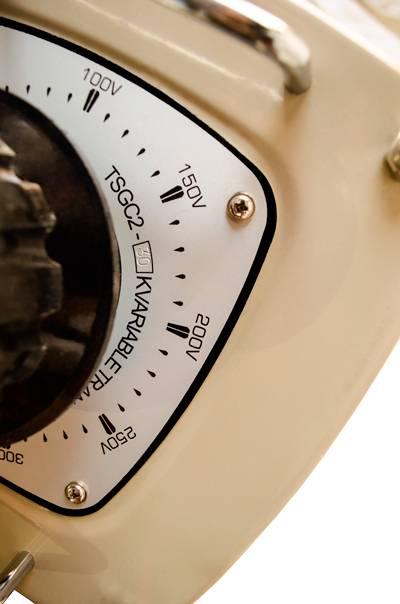 Регулируемый трехфазный автотрансформатор (ЛАТР) ЭНЕРГИЯ TSGC2-30k (30 кВА) от Вольт Маркет