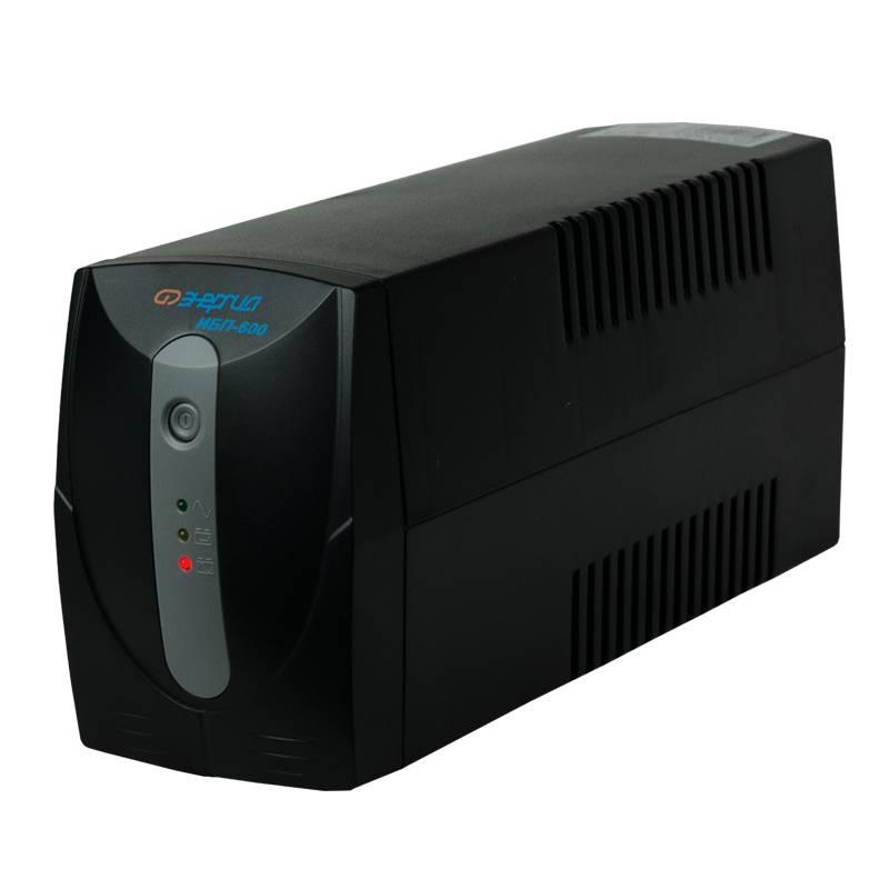 Источник бесперебойного питания Энергия ИБП 600 - Инверторы