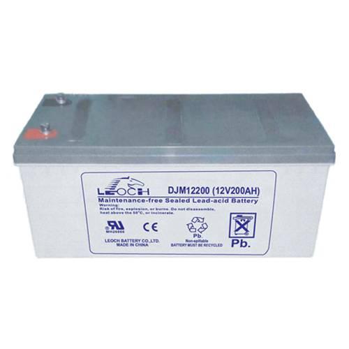 Аккумулятор LEOCH DJM12200Инверторы<br>Аккумулятор LEOCH DJM12200<br><br>Напряжения (В): 12 В<br>Вес (кг): 64<br>brutto-demissions: 242х525х226<br>brutto-weight: 67000