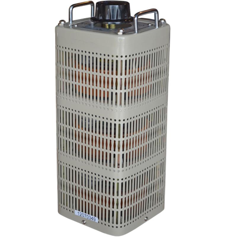 Регулируемый трехфазный автотрансформатор (ЛАТР) ЭНЕРГИЯ TSGC2-3k (3 кВА) от Вольт Маркет