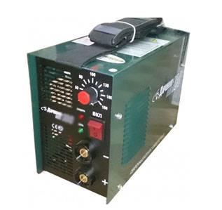 Сварочный аппарат FoxWeld Дачник 181 (инверторный) - Строительное оборудование