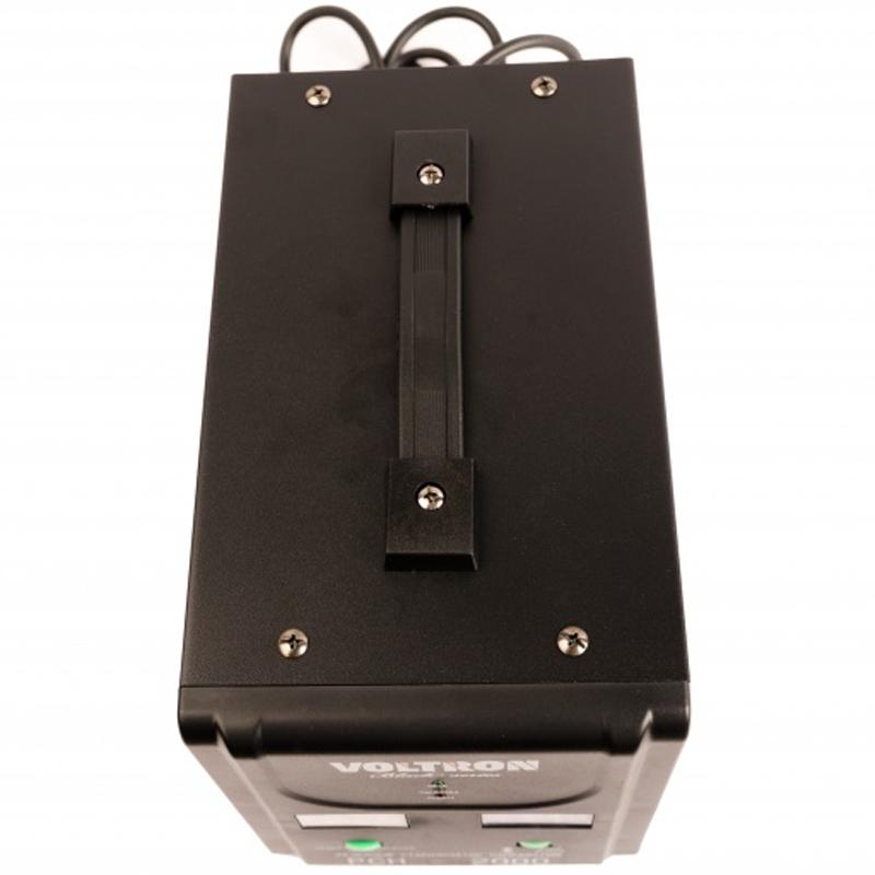 Однофазный стабилизатор напряжения VOLTRON РСН-2000 от Вольт Маркет