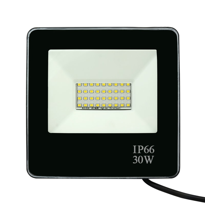 Прожектор LightPhenomenON LT-FL-01-IP65-30W-6500K LED от LightPhenomenON