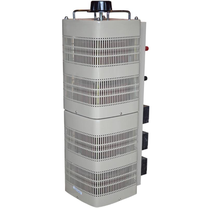 Регулируемый однофазный автотрансформатор (ЛАТР) ЭНЕРГИЯ TDGC2-30k (30 кВА) от Вольт Маркет