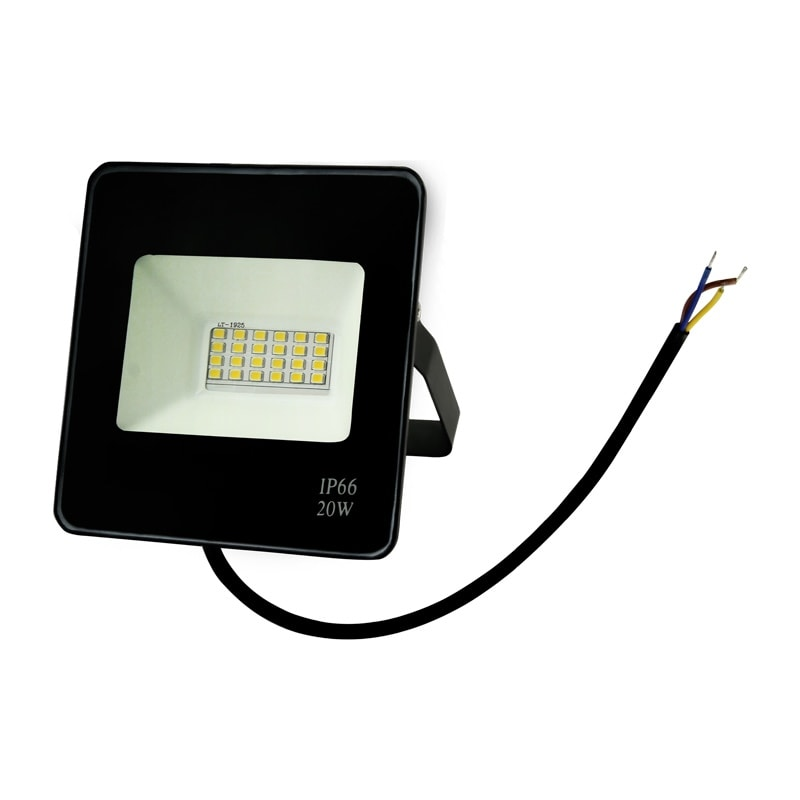 Прожектор LightPhenomenON LT-FL-01-IP65-20W-4000K LED от LightPhenomenON