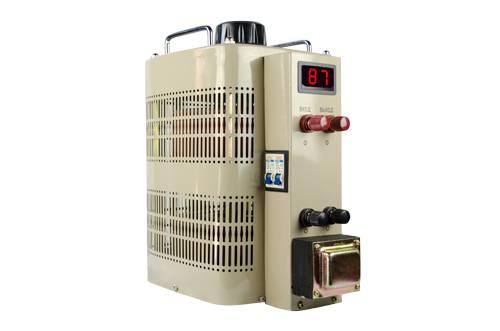 Регулируемый однофазный автотрансформатор (ЛАТР) Энергия TDGC2-15k (15 кВА) от Энергия