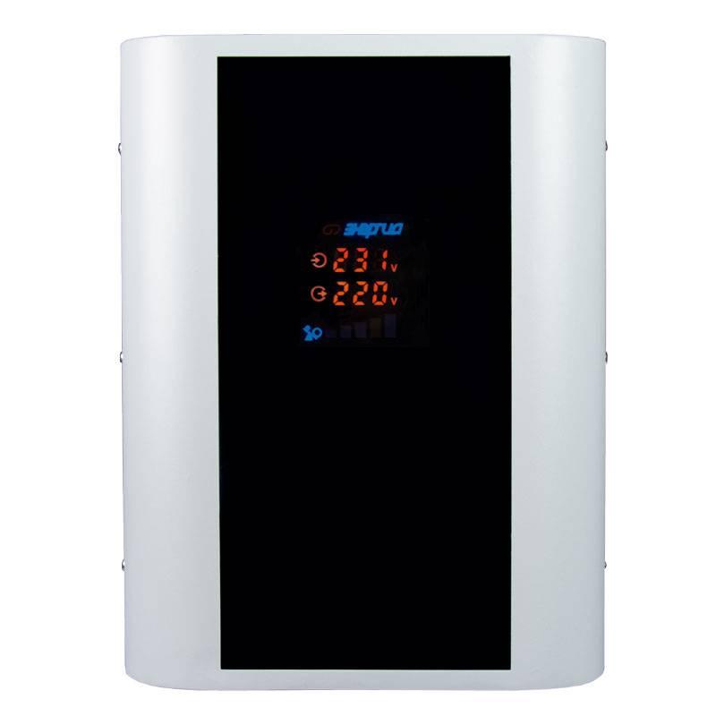 Однофазный стабилизатор напряжения Энергия Hybrid 2000 (U) от Вольт Маркет