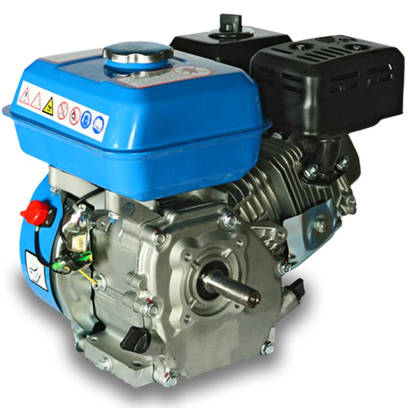 Бензиновый двигатель ETALON GE173F (8 л.с.) от Вольт Маркет