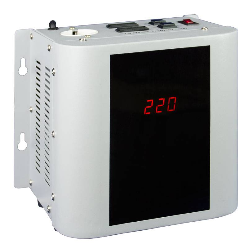 Однофазный стабилизатор напряжения Энергия Hybrid 500 (U) от Вольт Маркет