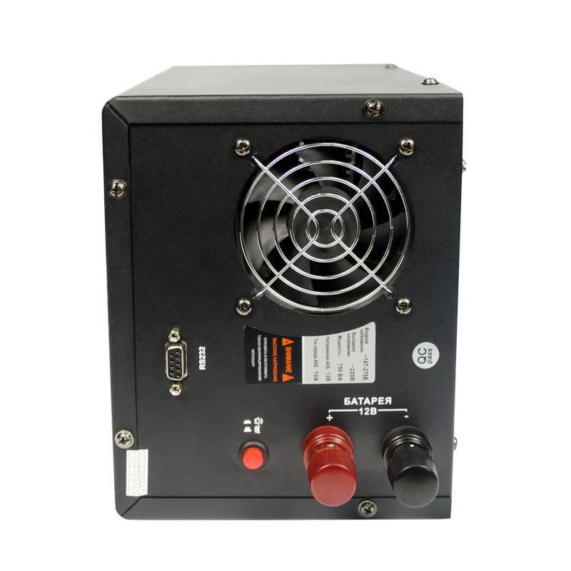 Инвертор навесной Энергия ПН-750 от Вольт Маркет