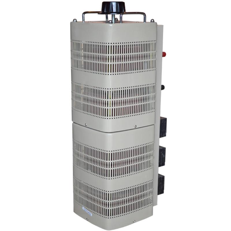 Регулируемый однофазный автотрансформатор (ЛАТР) ЭНЕРГИЯ TDGC2-15k (15 кВА) от Вольт Маркет