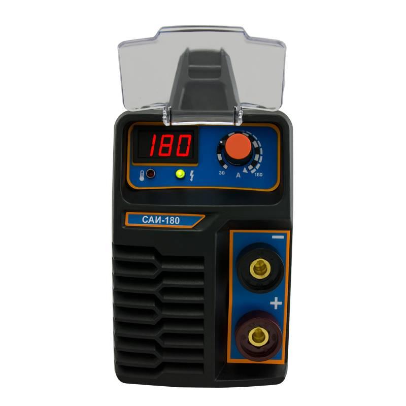 Сварочный аппарат Энергия САИ-180 (инверторный) от Вольт Маркет