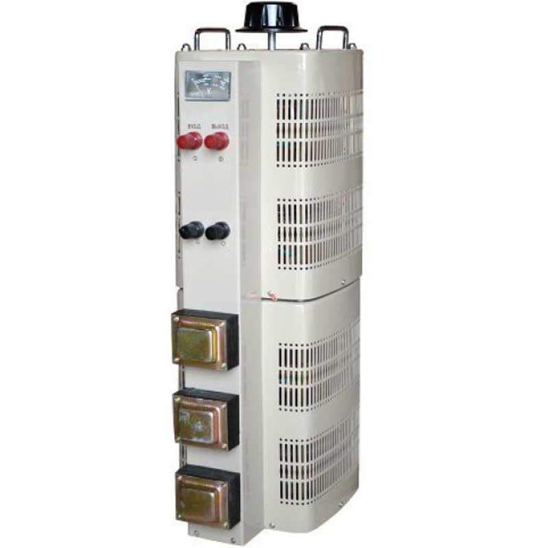 Регулируемый однофазный автотрансформатор (ЛАТР) ЭНЕРГИЯ TDGC2-15k (15 кВА)Трансформаторы<br>Регулируемый однофазный автотрансформатор  ЛАТР  TDGC2-15k  15 кВА<br><br>Гарантия: 12 месяцев<br>Тип напряжения: Однофазный<br>Мощность (кВА): 15<br>Габаритные размеры (мм): 505х320х395<br>Вес (кг): 53<br>brutto-demissions: 315х405х645<br>brutto-weight: 53000