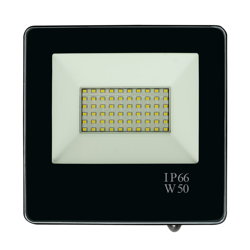 Прожектор LightPhenomenON LT-FL-01-IP65-50W-4000K LED от LightPhenomenON