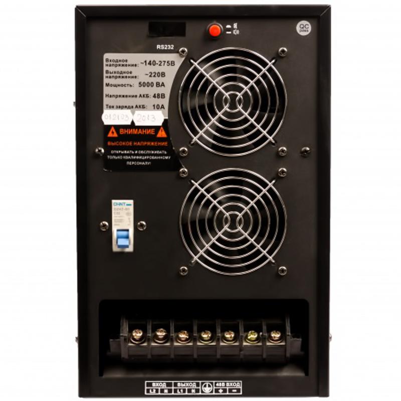 Инвертор (преобразователь напряжения) Энергия ПН-5000 от Вольт Маркет