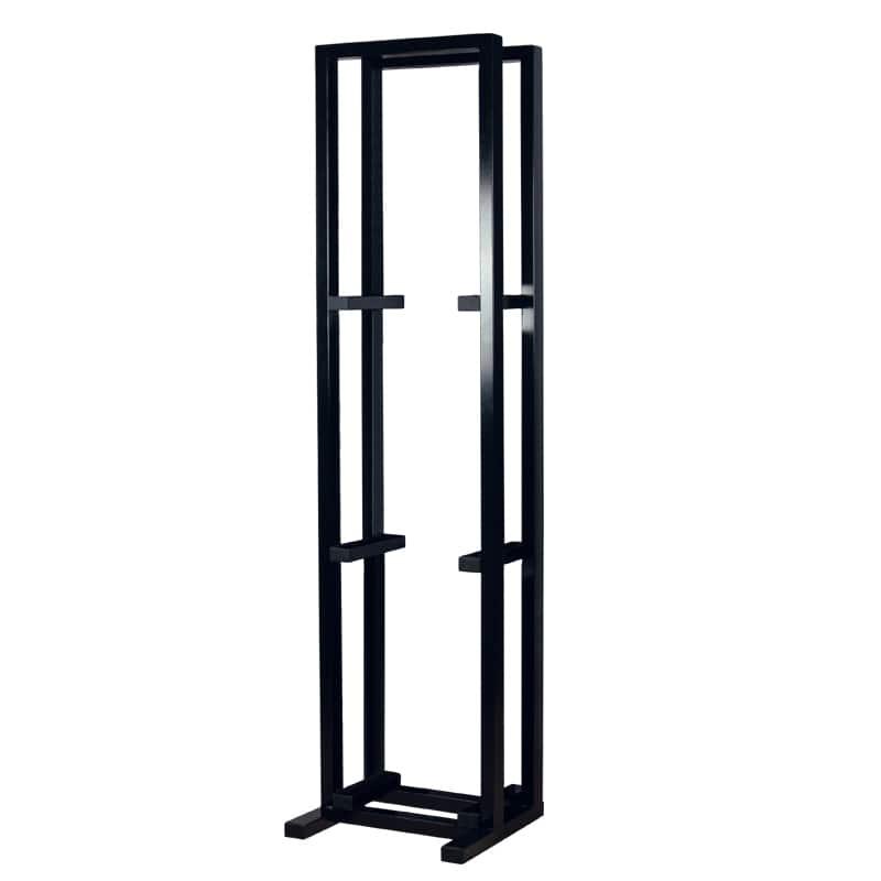 Стойка вертикальная для навесных стабилизаторов Энергия арт. 135-33-20 черная от Вольт Маркет