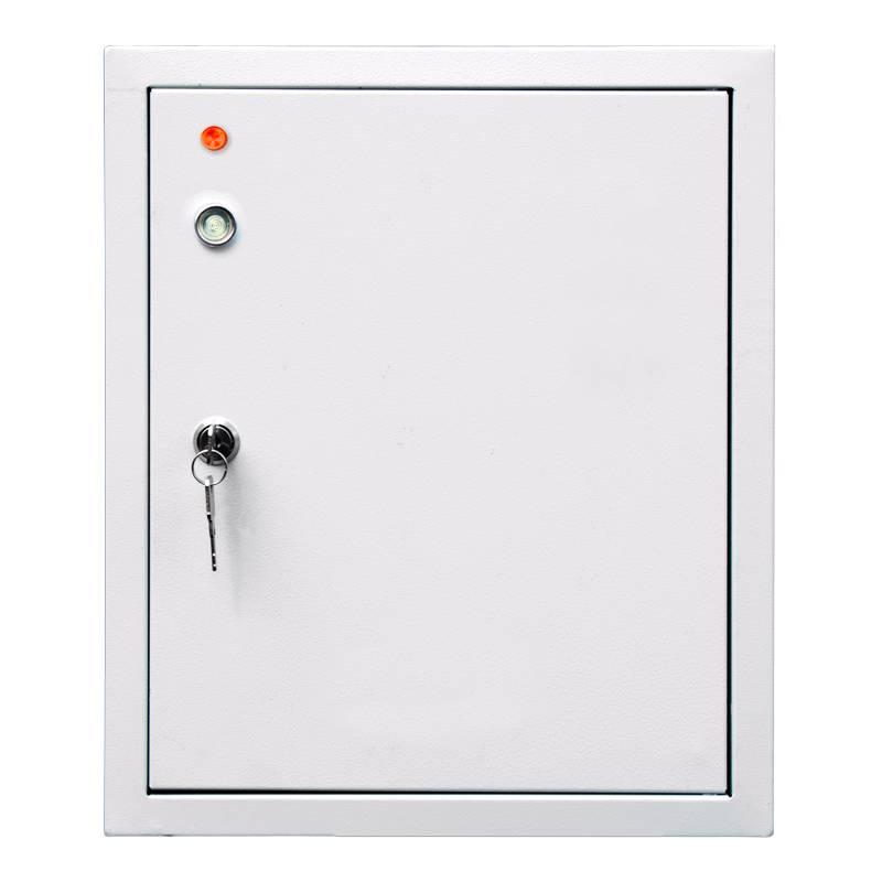 Автоматический выбор резерва Энергия АВР 1Стабилизаторы напряжения<br>Автоматический ввод резерва однофазный предназначен для обеспечения резервным питанием нагрузок, подклю-ченных к сети 220 вольт. Он обеспечивает повышение надежности системы электроснабжения. Заключается в автоматическом подключении к нагрузкам резервного источника в случае потери основного.<br>
