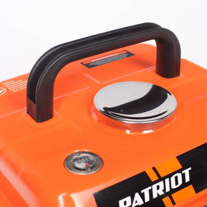 Генератор бензиновый PATRIOT GP 910 от Вольт Маркет