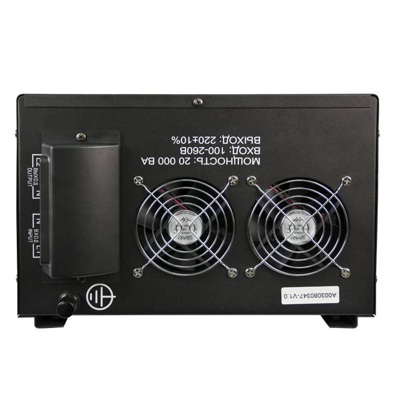 Однофазный стабилизатор напряжения Энергия Voltron РСН 20000 от Вольт Маркет
