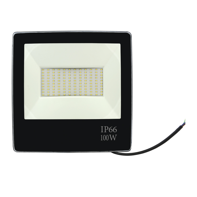 Прожектор LightPhenomenON LT-FL-01-IP65-100W-6500K LED от LightPhenomenON