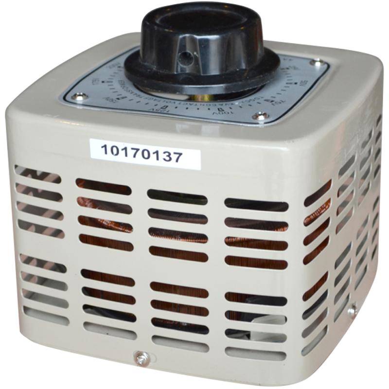 Регулируемый однофазный автотрансформатор (ЛАТР) ЭНЕРГИЯ TDGC2-2k (2 кВА) от Вольт Маркет