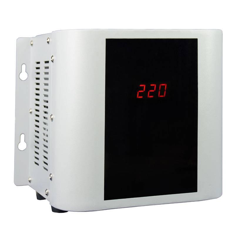 Однофазный стабилизатор напряжения Энергия Hybrid 500 (U)Стабилизаторы напряжения<br>Однофазный стабилизатор напряжения Энергия Hybrid 500  U<br><br>Cтрана производства: Россия<br>Гарантия: 12 месяцев<br>Расчетный срок службы: 10 лет<br>Применение: Для телевизора, Для котла, Для компьютера<br>Тип напряжения: Однофазный<br>Принцип стабилизации: Гибрид, Сервоприводный<br>Мощность (кВА): 0,5<br>Максимальный ток (А): до 2,3<br>Режим работы: Непрерывный<br>Способ установки: Напольный, Настенный<br>Тип охлаждения: Воздушное (естественное)<br>Дисплей: LED-дисплей<br>Индикация: Многофункциональная<br>Подключение: Вилка, розетка<br>Колличество розеток: 2 (220 В), 1 (110 В)<br>Режим &quot;БАЙПАС&quot;: Нет<br>Задержка включения: 6 секунд, 180 секунд<br>Предельный диапазон входных напряжений (В): 105-280<br>Рабочий диапазон входных напряжений (В): 135-255<br>Рабочий диапазон выходных напряжений (В): 213-227<br>Номинальное выходное напряжение (В): 220/110<br>Отклонение выходных напряжений: ±3% (по умолчанию) ±5% (настраивается)<br>Скорость реакции сервопривода: 9 скоростей<br>Скорость регулирования (В/сек): 20<br>Кратковременная перегрузка в течение 10 минут (%): &amp;#8804;30<br>Защита от повышенного напряжения, откл. при: &amp;#8805; 280В<br>Защита от пониженного напряжения, откл. при: &amp;#8804; 105В<br>Защита от перегрева трансформатора, откл. при: &amp;#8805; 120 °С<br>Защита от перегрузки по току: Автоматический выключатель<br>Степень защиты от внешних воздействий по ГОСТ 14254-96: IP20<br>Температура эксплуатации (°С): -5...+40<br>Температура хранения (°С): -40...+45<br>Относительная влажность (%): 95<br>КПД при полной нагрузке (%): 98<br>Габаритные размеры (мм): 240х180х235<br>Вес (кг): 5<br>brutto-demissions: 180х240х235<br>brutto-weight: 5500