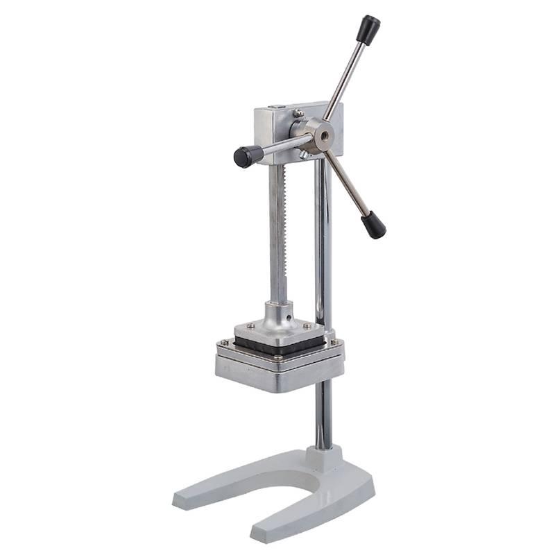 Картофелерезка CH003Оборудование для фаст-фуда<br>Ручная машинка для чипсов CH003<br><br>brutto-weight: 6000