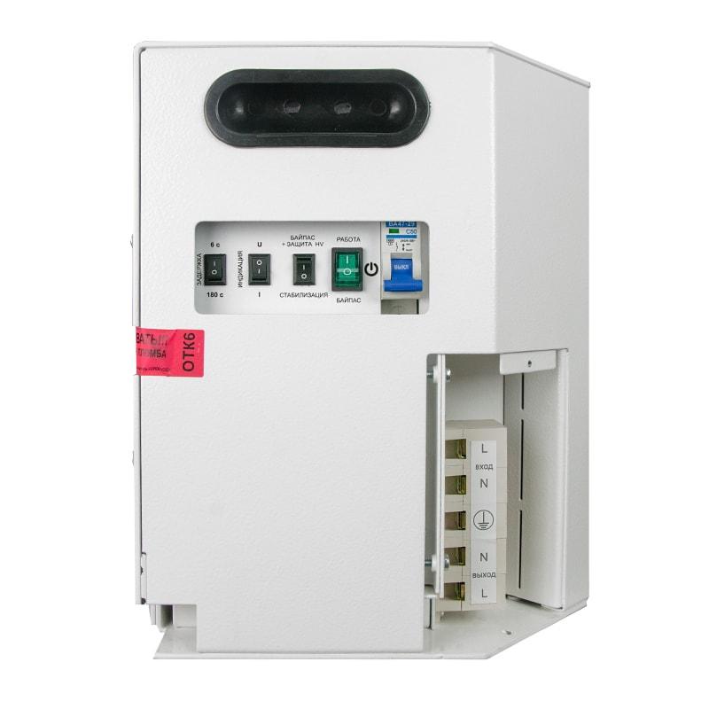 Однофазный стабилизатор напряжения Энергия Premium 12000 от Вольт Маркет