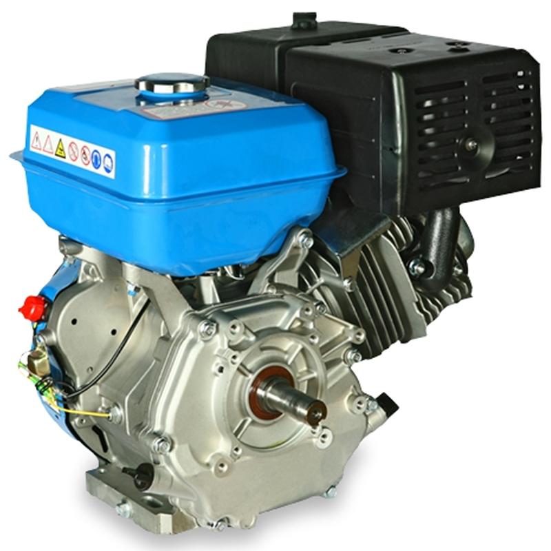 Бензиновый двигатель ETALON GE188F (13л.с.) с ручным запуском от Вольт Маркет