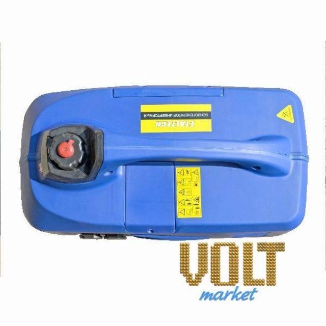 Генератор инверторный бензиновый ET-2600I Etalon/Etaltech от Вольт Маркет