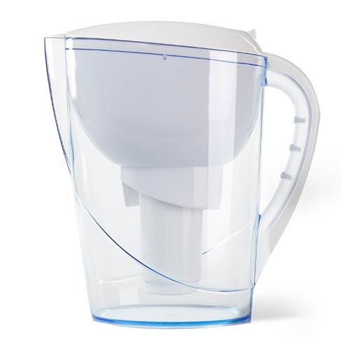 Фильтр кувшин Гейзер Аквариус 3,7 литра для жесткой воды от Гейзер