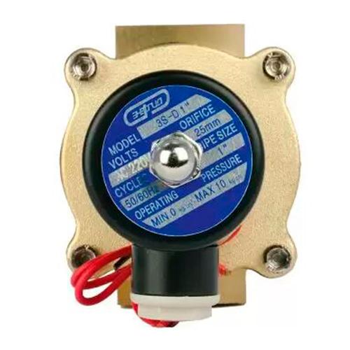 Клапан электромагнитный 3S D1 (3s 25)