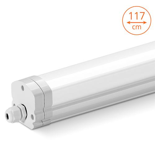 Светодиодный светильник WOLTA LWPW36W01 36Вт 3000лм 6500К матовый IP65
