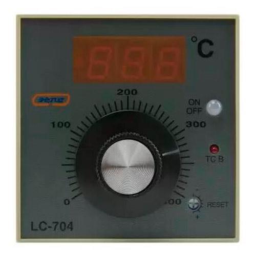 Контроллер температуры LC 704 цифровой Энергия