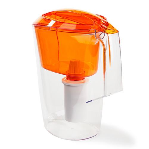 Фильтр кувшин Гейзер Дельфин 3,0 литра модуль 302 для жесткой воды от Гейзер