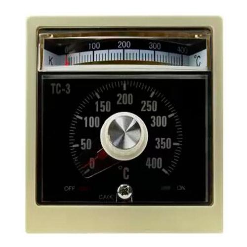 Контроллер температуры ТС 3 аналоговый Энергия