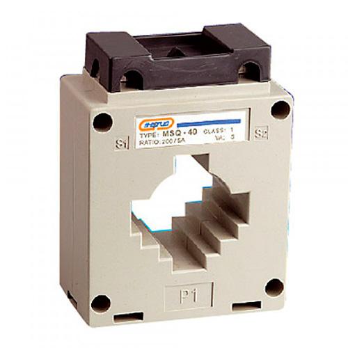 Трансформатор тока MSQ-40 200A/5 (1) Энергия