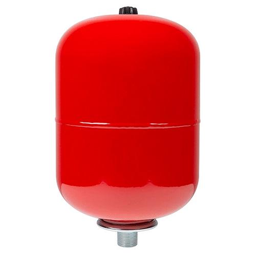 Расширительный бак Джилекс В 10 литров, красный от Джилекс