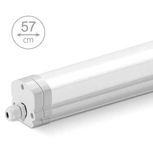 Светодиодный светильник WOLTA LWPS18W01 18 Вт 1500 лм 4000К матовый IP65