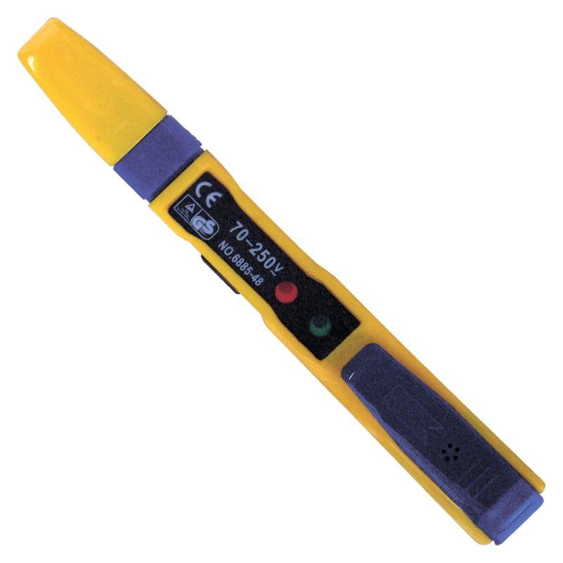 Отвертка индикатор звуковая 6885 48NS (6878) Энергия
