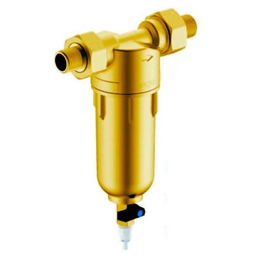 Магистральный фильтр Гейзер Бастион 121 для горячей