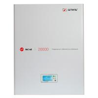Однофазный стабилизатор напряжения Штиль ИнСтаб IS 20000 (Uвых.230В)