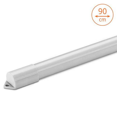 Светодиодный светильник WOLTA WT4S12W 12Вт 4000К 1200лм белый IP65