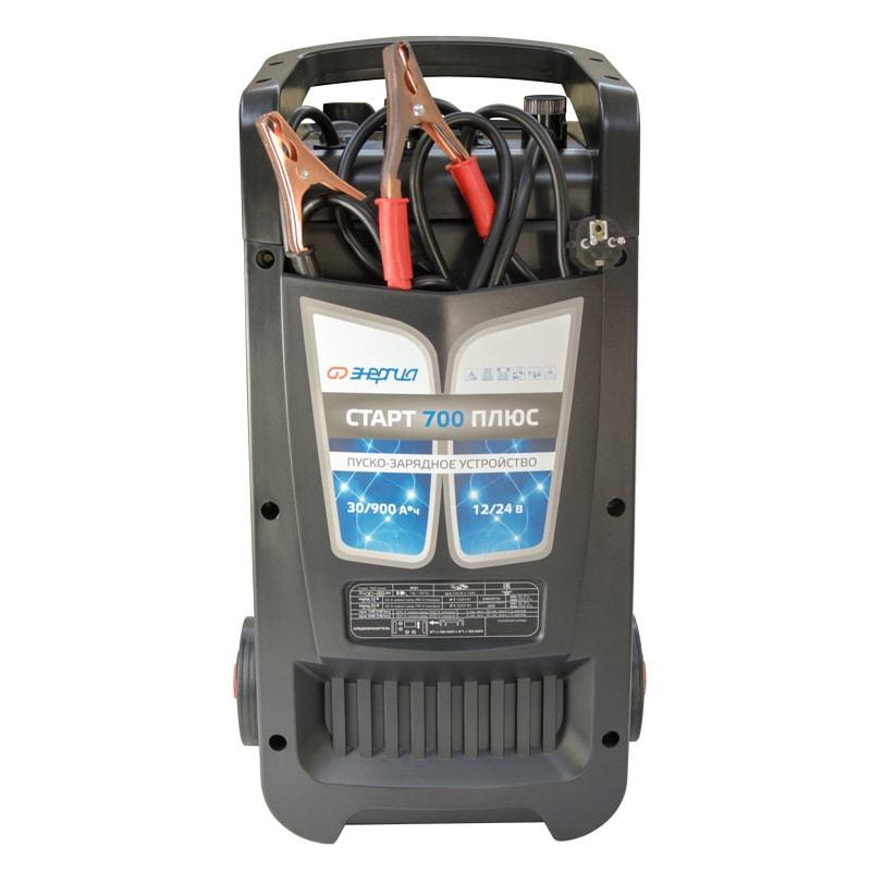 Пуско-зарядное устройство Энергия СТАРТ 700 ПЛЮС от Энергия