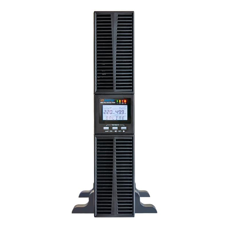 Источник бесперебойного питания Энергия ИБП Pro OnLine 7500 (EA-9006S) 192В