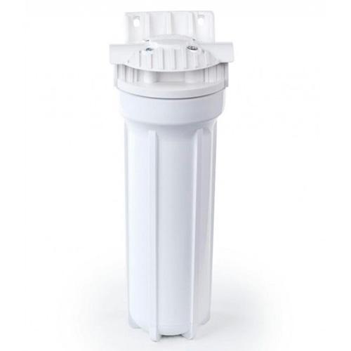 Фильтр магистральный Гейзер 1П 1/2 с пластмассовой скобой от Гейзер