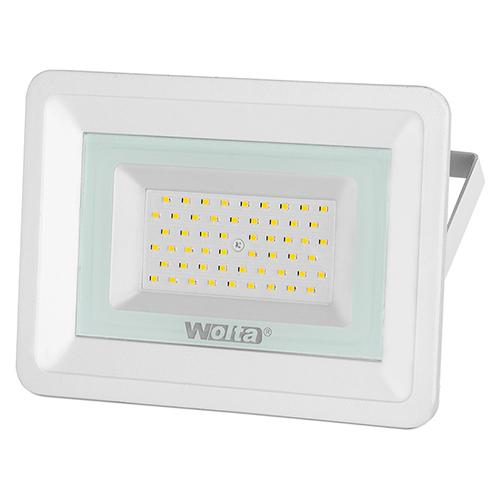 Светодиодный прожектор WOLTA WFL-10W/06 5500K SMD IP65