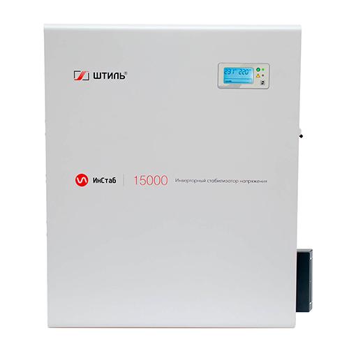 Однофазный стабилизатор напряжения Штиль ИнСтаб IS 15000 (Uвых.230В)