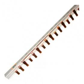 Шина соединительная PIN 3-фазная 63А (1м) Энергия